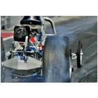 Dragster Experience